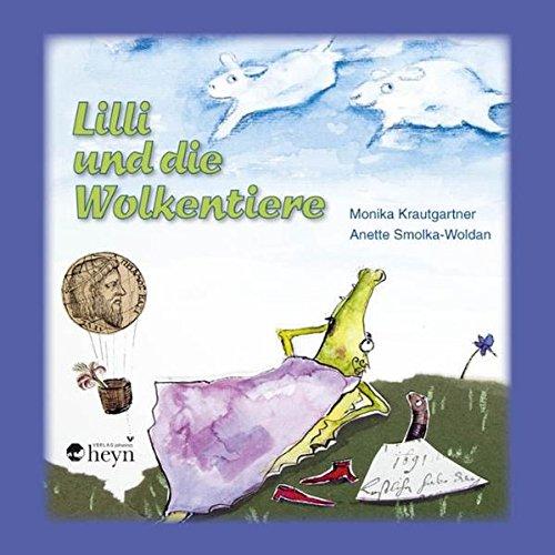 Lilli und die Wolkentiere