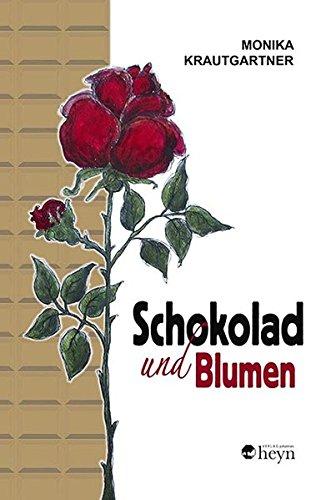Schokolad und Blumen