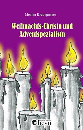 Weihnachts-Christn und Adventspezialistn